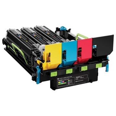 Lexmark 74C0ZV0 Colour Return Programme Imaging Unit (150,000 Pages)