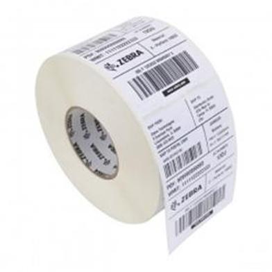 Zebra Z-Perform 1000T (102mm x 76mm) Paper Label