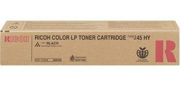 Ricoh Black Toner Cassette Type 245 (HY)