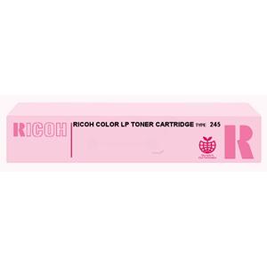 Ricoh Magenta Toner Cassette Type 245