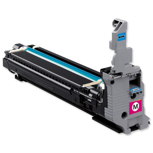 Konica Minolta Magenta Print Unit (30,000 pages)