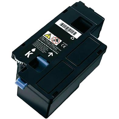 Black Toner Cartridge (2,000 Pages)