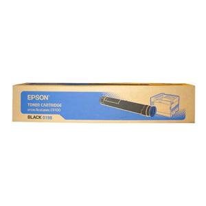 Epson Black Toner Cartridge (15,000 pages)