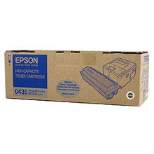 Epson Black Return Toner Cartridge (3,500 pages)