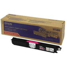 Epson Hi-Cap Magenta Toner Cartridge (2,700 pages)