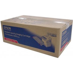 Epson Magenta Toner Cartridge (5,000 pages)