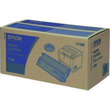 Epson Black BSO51188 Imaging Toner Cartridge