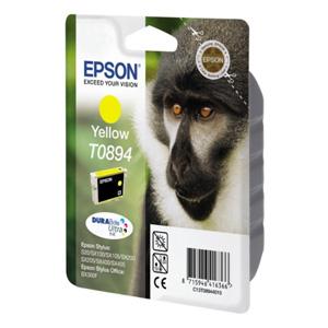 Epson Yellow T0894 Ink Cartridge