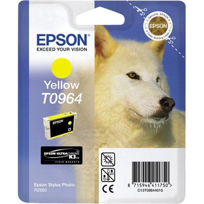 Epson Yellow T0964 Ink Cartridge