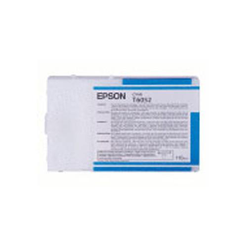 Epson Light Cyan T6055 Ink Cartridge (110ml)