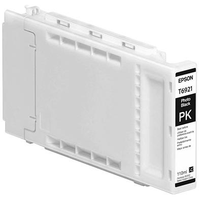 Epson Photo Black T6921 Ultrachrome XD Ink Cartridge (110ml)