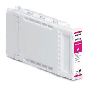 Epson Magenta T6923 Ultrachrome XD Ink Cartridge (110ml)