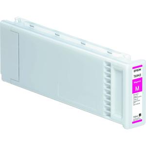Epson Magenta T6943 Ultrachrome XD 700ml Ink Cartridge