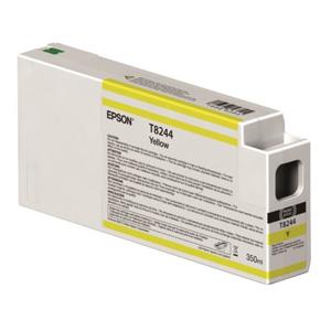 Epson Yellow Ink Cartridge (350ml)