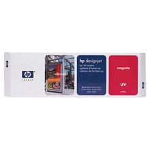 HP Magenta UV ink 410ml