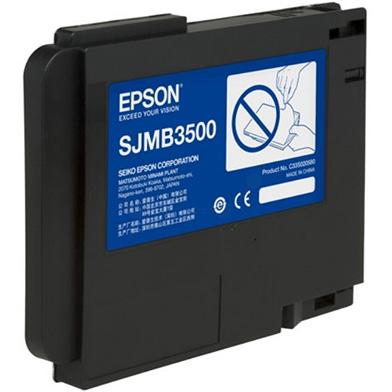TM-C3500 Maintenance Box