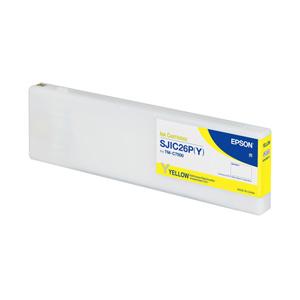 Epson ColourWorks Yellow Ink Cartridge (295.2ml)