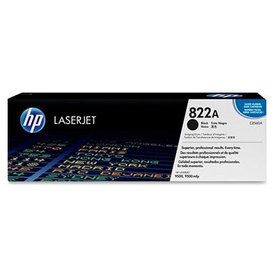 HP C8560A 822A Black Image Drum (40,000 pages)