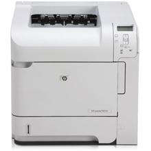 HP P4014