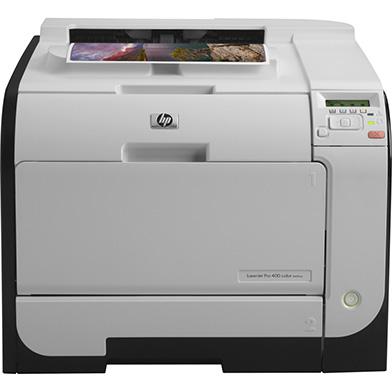 hp laserjet pro 400 m451nw a4 colour laser printer ce956a. Black Bedroom Furniture Sets. Home Design Ideas