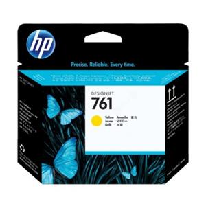 HP 761 Yellow Printhead