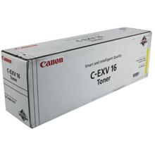 Canon C-EXV16 Yellow Toner Cartridge (36,000 Pages)