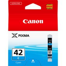 Canon CLI-42C Cyan Ink Cartridge (600 Photos)