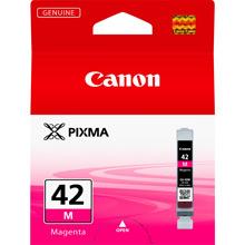 Canon CLI-42M Magenta Ink Cartridge (416 Photos)