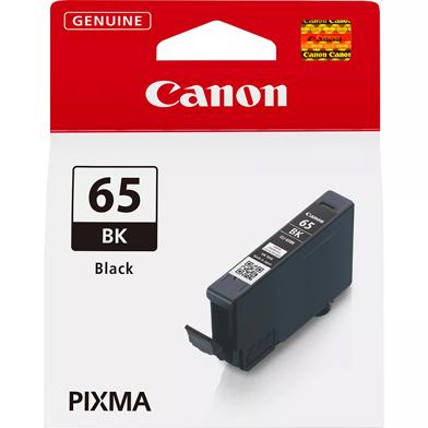 Canon 4215C001AA CLI-65BK Black Ink Cartridge (12.6ml)