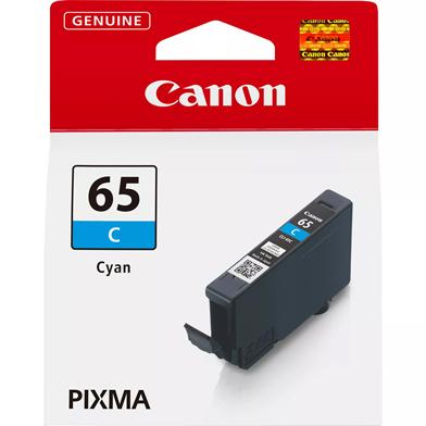 Canon CLI-65C Cyan Ink Cartridge (12.6ml)