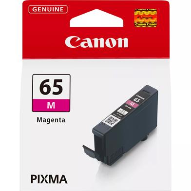 Canon 4217C001AA CLI-65M Magenta Ink Cartridge (12.6ml)
