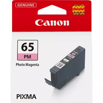 Canon CLI-65PM Photo Magenta Ink Cartridge (12.6ml)