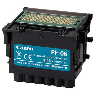 Canon 2352C001 PF-06 Printhead