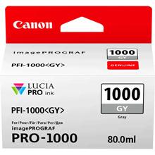 Canon PFI-1000GY Grey Ink Cartridge (106 Photos)