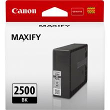 Canon PGI-2500BK Black Ink Cartridge (1,000 Pages)