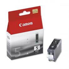 Canon PGI-5BK 2 x Black Ink Cartridges (2 x 360 Pages)