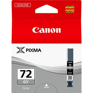 Canon 6409B001 PGI-72GY Grey Ink Cartridge (31 Photos)