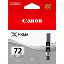 Canon PGI-72GY Grey Ink Cartridge (31 Photos)