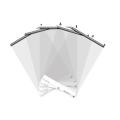 Fujitsu ScanSnap Carrier Sheets (5 Sheets)