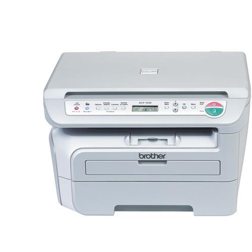 brother dcp 7030 a4 mono multifunction laser printer dcp7030u1. Black Bedroom Furniture Sets. Home Design Ideas