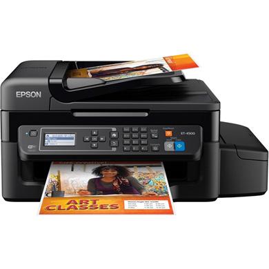 Epson WorkForce ET-4500