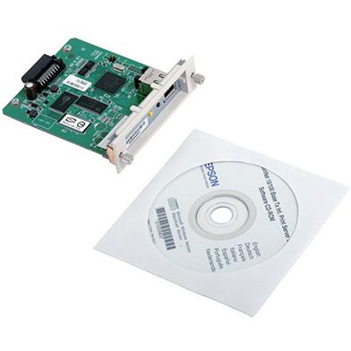 Epson SIDM Network Print Server