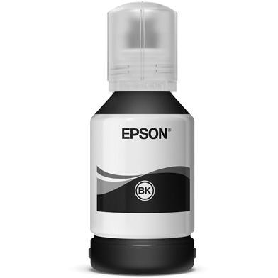 Epson EcoTank XL Black Ink Bottle (127ml) (6,000 Pages)