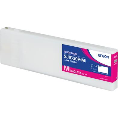 Epson Magenta Ink Cartridge (294.3ml)