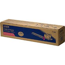 Epson Magenta Toner Cartridge (14,000 Pages)