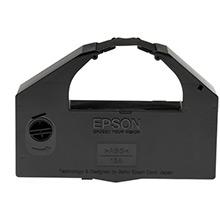 Epson Long Life Black Ribbon Cartridge (9 Million Characters)