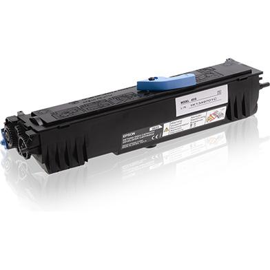 Epson High Capacity Black Return Toner Cartridge (3,200 Pages)
