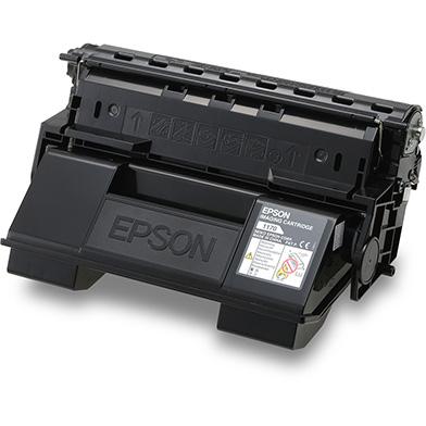 Epson Black Return Programme Imaging Cartridge (20,000 Pages)
