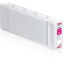 Epson Magenta T6943 Ultrachrome XD Ink Cartridge (700ml)