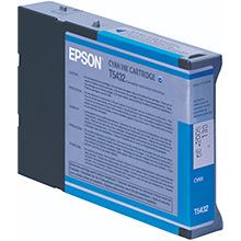 Epson Cyan Ink Cartridge (110ml)
